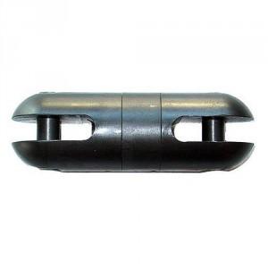 Emerillon de tirage souterrain EBR avec bague bronze - Ø 13 mm à 50 mm