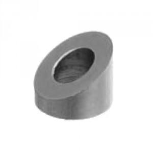 Positionneur d'angle FIXE pour poteau plat, pour filetage M6 à M10