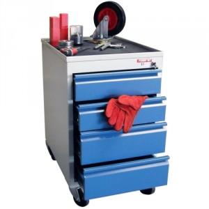 880*8412 - Bloc tiroirs mobile - Capacité 250 kg