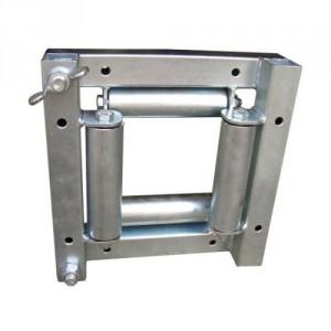 Galet de guidage - Pour câbles Ø 125 mm à 300 mm