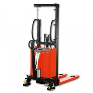 Gerbeur semi électrique SEH - Capacité 1500 kg