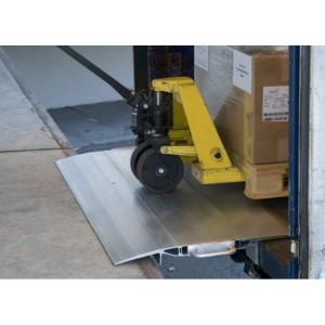 HFB - Pont de chargement en aluminium amovible - Capacité 4000 kg