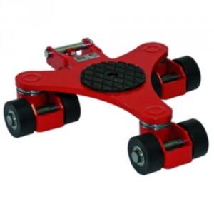 Chariot transporteur rotatif JKB - Capacité 1,5 t