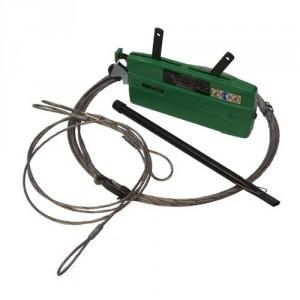 Palan/Treuil à câble passant JOCKEY J3 & J5 - Capacité 0t3 et 0t5