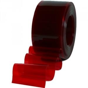 Lanière PVC anti UV SOUDURE norme EN 1598 largeur 300 mm à 1400 mm - Rouleau de 50 m