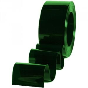 Lanière PVC anti UV SOUDURE largeur 300 mm à 570 mm - Rouleau de 50 m
