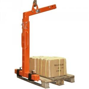 Lève-palettes LHA à équilibrage automatique - Capacité 1 t à 5 t