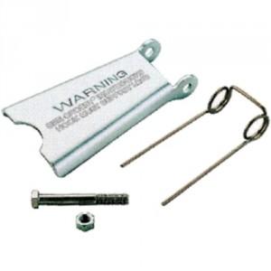 Kit linguet de sécurité en tôle CROSBY SS-4055