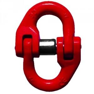 Maillon de jonction MJ GRADE 80 - Pour chaîne Ø 6 mm à 20 mm