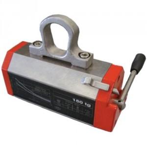 Porteur magnétique à commande manuelle MaxX-TG pour tôles de fines épaisseurs - Capacité 0,15 t et 0,3 t