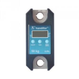 Mini peson électronique HANDIFOR - Capacité 20 kg à 200 kg