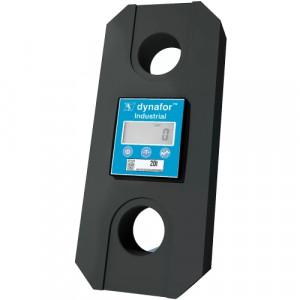 Dynamomètre électronique DYNAFOR INDUSTRIAL - Capacité 1 t à 20 t