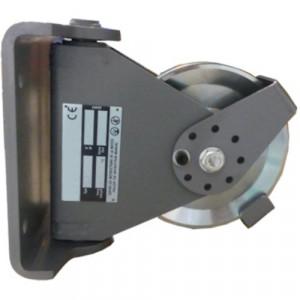 Réa avec support PIVOTANT 180° PM - Ø 133 mm à 320 mm
