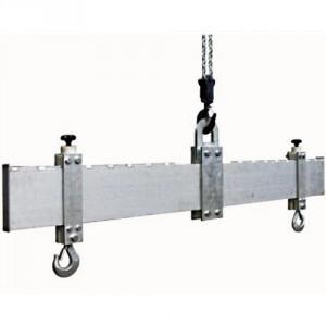 Palonnier aluminium monopoutre REGLABLE PALMR - Capacité 1 t à 3 t