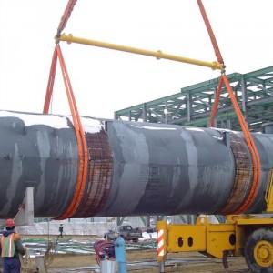 Vente et location de palonniers écarteurs MODULIFT - Capacité 6 t à 170 t