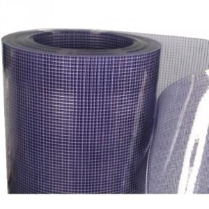 Panneau PVC transparent ARME
