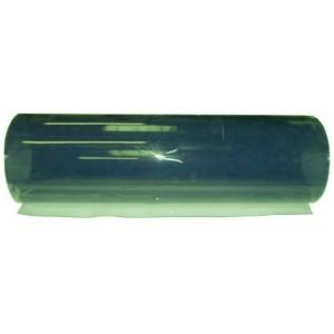 Panneau PVC transparent GRAND FROID -25°C