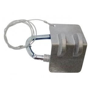 Coin de protection pour corde PC