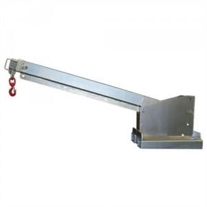 Potence de chariot télescopique et inclinable ARE25 et ARE45 - Capacité 2,5 et 4,5 t