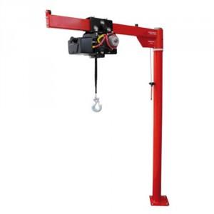 Potence électrique pour véhicule ARK - Capacité 250 kg et 500 kg