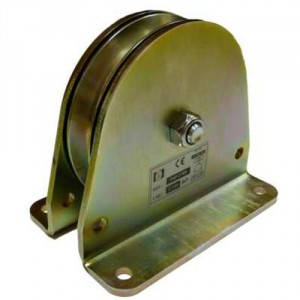 Réa avec support FIXE RSF - Ø 65 mm à 400 mm
