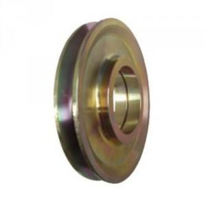 Réa pour câble sur roulement GLA rapport=22 - Ø 132 mm à 570 mm