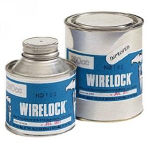 Kit résine WIRELOCK - Pot de 250 cm3 à 2000 cm3