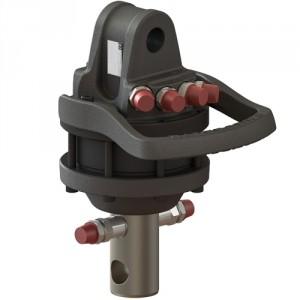 Rotators hydraulique RH - Capacité 3 t à 6 t