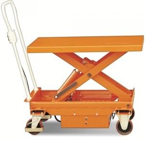 ES30 -Table élévatrice électrique 300 kg Hauteur 450/950 mm