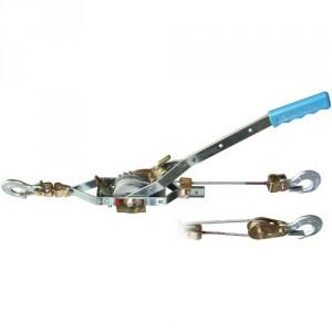 Tendeur pour fils et câbles à câble DM - Capacité 450 kg et 750 kg