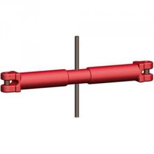Tendeur d'arrimage G80 à deux chapes - Pour chaîne Ø 8 mm à 16 mm