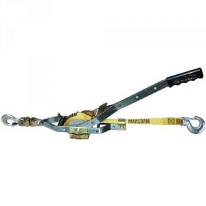 Tendeur pour fils et câbles DMWS à SANGLE - Capacité 225 kg et 450 kg