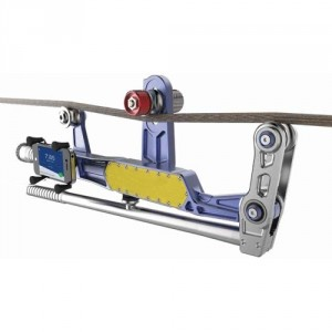 Tensiomètre COLT pour câbles Ø 5 mm à 25 mm