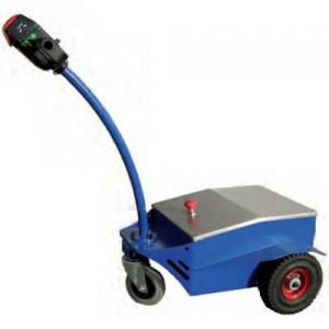 Timon de traction motorisé - Capacité 1000 kg