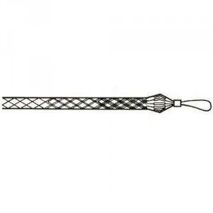 Tire-câble renforcé aérien à tresses multiples - Pour câble Ø 6 mm à Ø 63 mm
