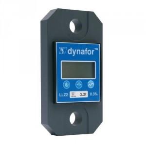 Dynamomètre électronique DYNAFOR LLZ2 - Capacité 1 t à 20 t