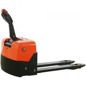 Transpalette électrique PLT - Capacité 1500 kg