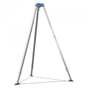 Tripode aluminium pliable TP (nu, sans palan) - Capacité 0,25 t à 3 t