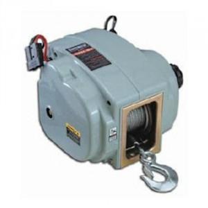 Treuil de halage portable 12V DW - Capacité 680 kg