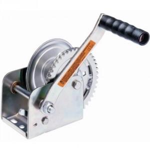 Treuil de halage à cliquet DL-1100A 499 kg