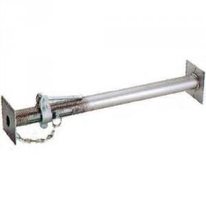 Vérin pour tranchée Ø 60 mm - Longueur de 400 mm à 2400 mm