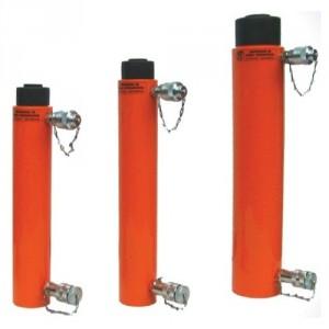 Vérins hydrauliques standard double effet - Capacité 10 t à 100 t