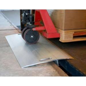 VT - Pont de chargement en aluminium amovible pour faibles dénivellations - Capacité 1200 kg et 4000 kg